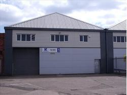 Unit 1 Gemini Business Park, Stourport Road, Kidderminster, DY11 7QL