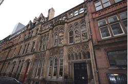 Manchester Law Library, 14 Kennedy Street, Manchester, M2 4BY