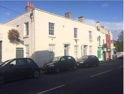 57-59 High Street Westbury on Trym - Period Office Building To Let