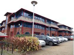 Crystal Court, Aston Cross Business Village!