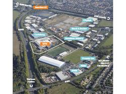 Freehold or Leasehold Industrial Property in Durham