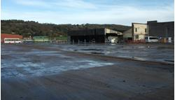 Nailsea - Open Storage Site - Coates Industrial Estate