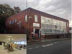 Offices at Sadler Street, Middleton, Manchester M24 5UJ