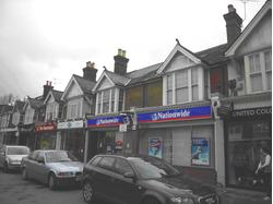 11-12 The Broadway, Penn Road, Beaconsfield, HP9 2PD