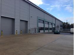 Unit 23, Trade City Uxbridge, Cowley Mill Road, Uxbridge