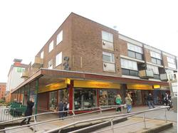 Freehold Retail  Investment Let to Cash Converters Limited - Stevenage