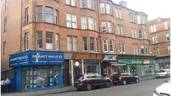 TO LET - RETAIL UNIT WITH CLASS 2 (OFFICE) CONSENT - 180 Kilmarnock Road