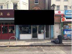 Wandsworth Road, Nine Elms,Battersea