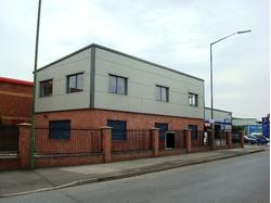 FREEHOLD ROADSIDE & OFFICE INVESTMENT