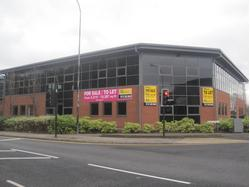 MODERN OFFICE BLOCK- Unit 2, 9-12 Jessops Riverside, Brightside Lane, Sheffield