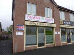 20a Wellington Road. Muxton - To let on a new Lease - £6,750 per annun