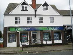 222-224 Nantwich Road, Crewe