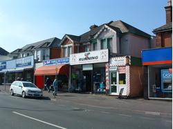 442 Wimborne Road, Winton, Bournemouth, BH9 2HB