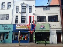 Basement at 89-95 Oldham Street, Manchester M4 1LW