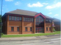 Unit 1, 1 Arena Court, Sheffield, S9 2LF