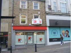 4 King Street, Huddersfield, HD1 2QE