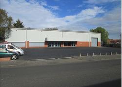 103-121 Auchinairn Road, Glasgow, G64 1NF