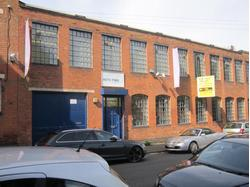 Western House, 9 Allcock Street, Birmingham, B9 4DY