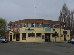Swanswell Tavern, Swanswell Street, Coventry, CV1 5FZ