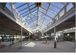 The Fermentation Buildings North & South, Bristol, BS1 6BX