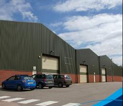 Units At Watling Street Business Park, Watling Street, Cannock, WS11 9XG