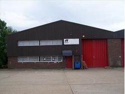 Units 6-9 Sydenham Industrial Estate, Kangley Bridge Road, Sydenham, SE26 5BA