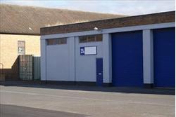 Unit 35A, Hartlebury Trading Estate, Kidderminster, DY10 4JB