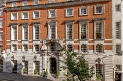 Hudson House is an impressive Grade II listed serviced office situated between Covent Garden Market and the Strand.