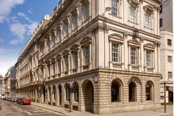 King Street is a beautiful Grade II listed building located in the heart of the City, just moments from the Bank of England