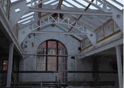 Fermentation & Compressor Buildings, Finzels Reach, Counterslip, Bristol, BS1