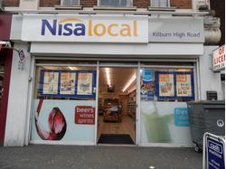 Available on a new lease - A1 Retail Shop
