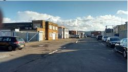 10, 12, 14 And 16 David Road, Poyle, Slough, SL3 0DG