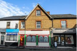 Mixed use property for sale/to let