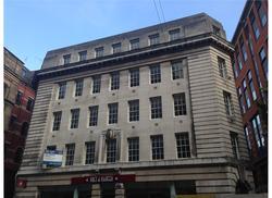 25/27 Cross Street, Manchester city centre, M2 1WL