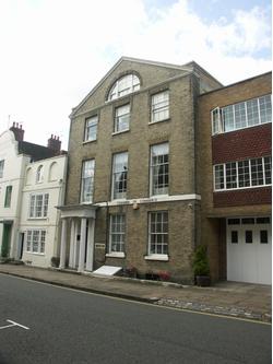 Bugle House