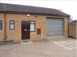 Unit 7, St. Marys Road Industrial Estate, Huntingdon, PE26 2SW