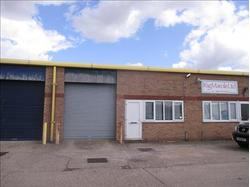Unit 10 Sproughton Business Park, Farthing Road, Ipswich, IP1 5AP