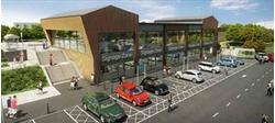 Harford Place Leisure/Gym Unit, Hall Road, Norwich, NR4 6DP