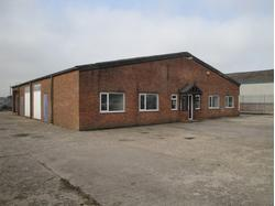 Trade Counter/Workshop/Warehouse Premises  TO LET/FOR SALE