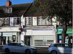 Attractive Ground Floor A2 Office Premises