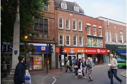 1-2 Castle Street, Shrewsbury, SY1 2BD