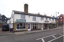45, Railway Street, Hertford, SG14 1BA