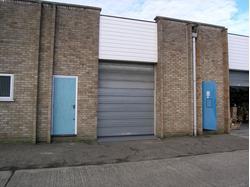 Unit 4, 11 Grange Way, Whitehall Industrial Estate, Colchester