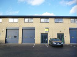 Cirencester - Unit 6 Global Business Park, Wilkinson Road