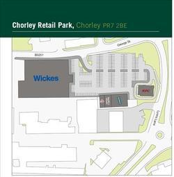 Chorley Retail Park, George Street, Chorley, PR7 2BE