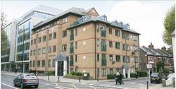 Chiswick Gate 598-608, Chiswick High Road, London, W4 5RT