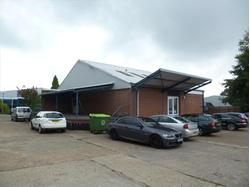 Unit 5, White Lodge Trading Estate, Hall Road, Norwich, NR4 6DG