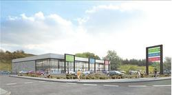 Woodside Retail Park, Chesterfield Road, Sheffield, S8 0RW