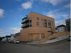 TO LET - UNIT FINISHED TO SHELL SPECIFICATION - 112 Gairbraid Avenue, Maryhill