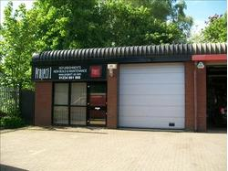 Unit 6, Broadmead Business Park, Beds, MK43 9NX